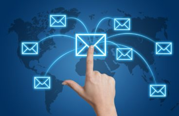 5 Helpful Options in Bulk E mail Advertising and marketing Service