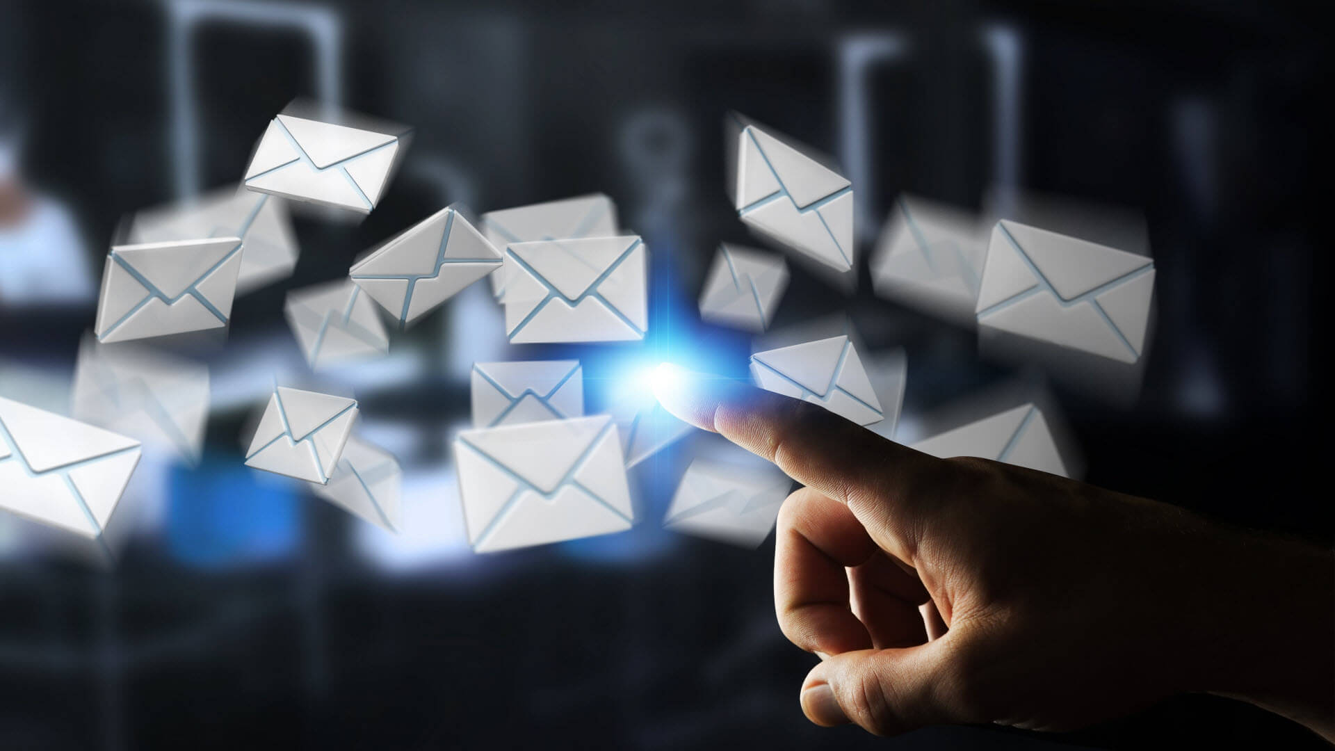 5 Cardinal Guidelines of E mail Advertising