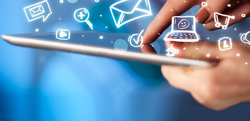 5 Reasons Why Internet Marketing is The New Tool