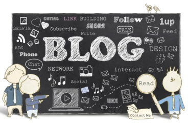 B2B Running a blog- Its Extra Than Simply Hitting The Publish Button Now