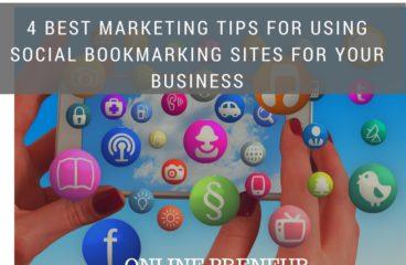 Various Hues In Bookmarking- A Enterprise Trendsetter