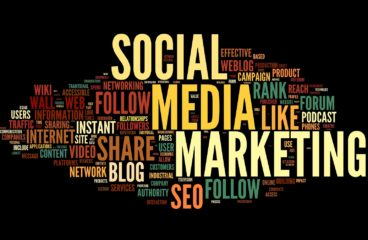 Know How Social Media Advertising Corporations Construct Model Picture