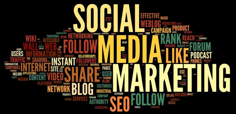 Know How Social Media Marketing Companies Build Brand Image