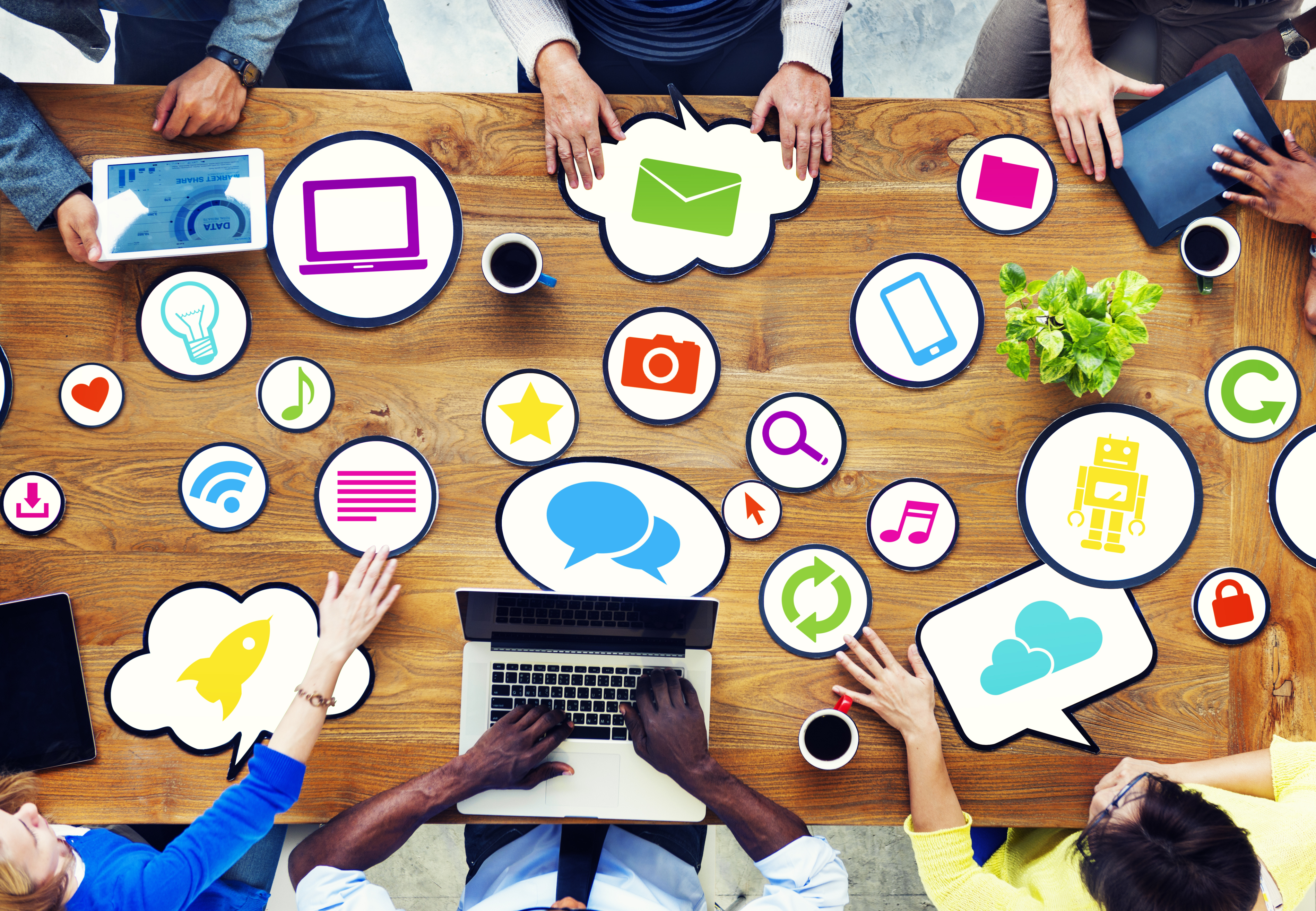 Make Your Enterprise Develop Digitally With a Educated Digital Advertising and marketing Firm