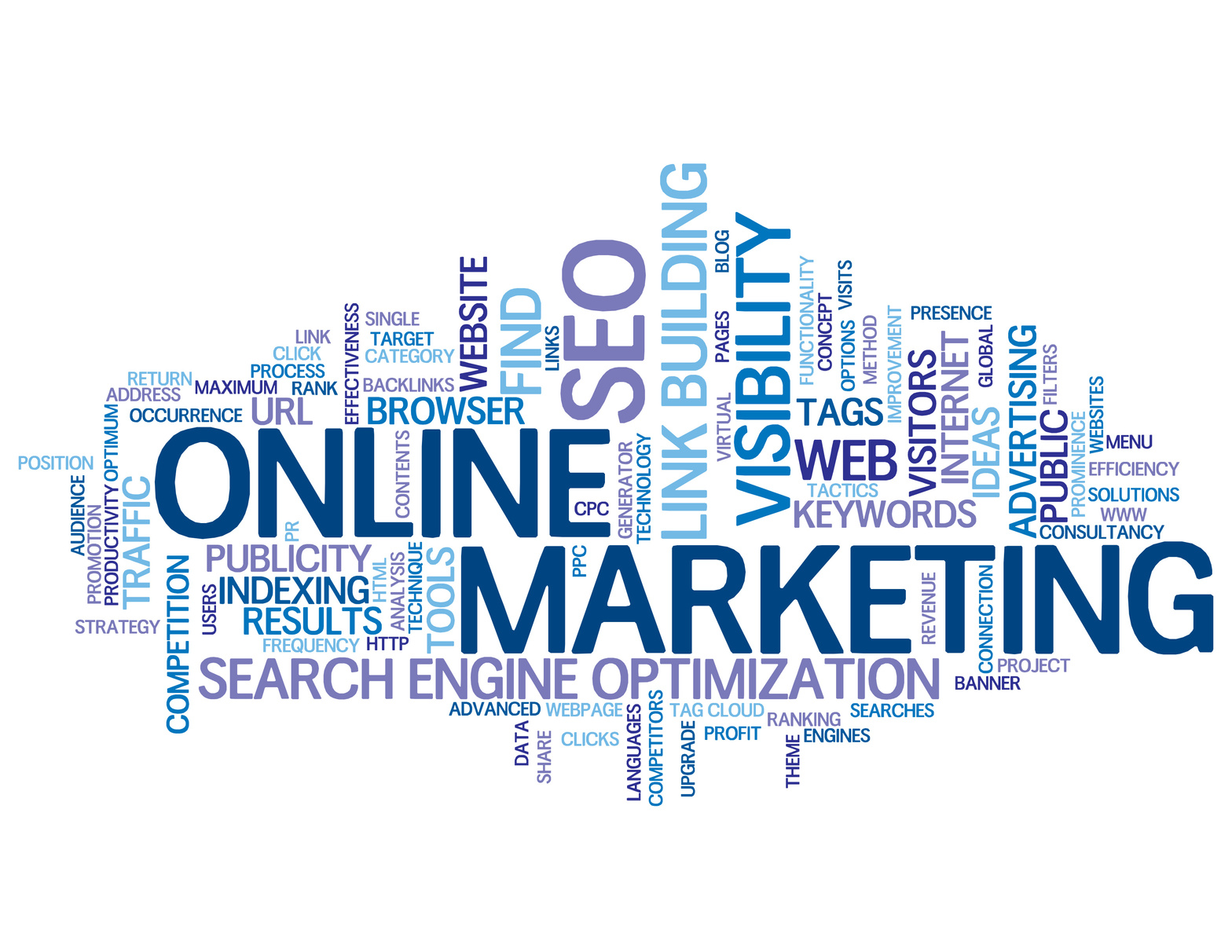 On-line Promotion Significance For Small Companies