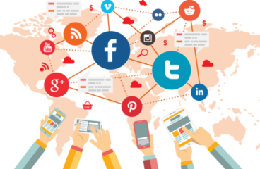 Powering up The Social Media Content material With Visible Advertising