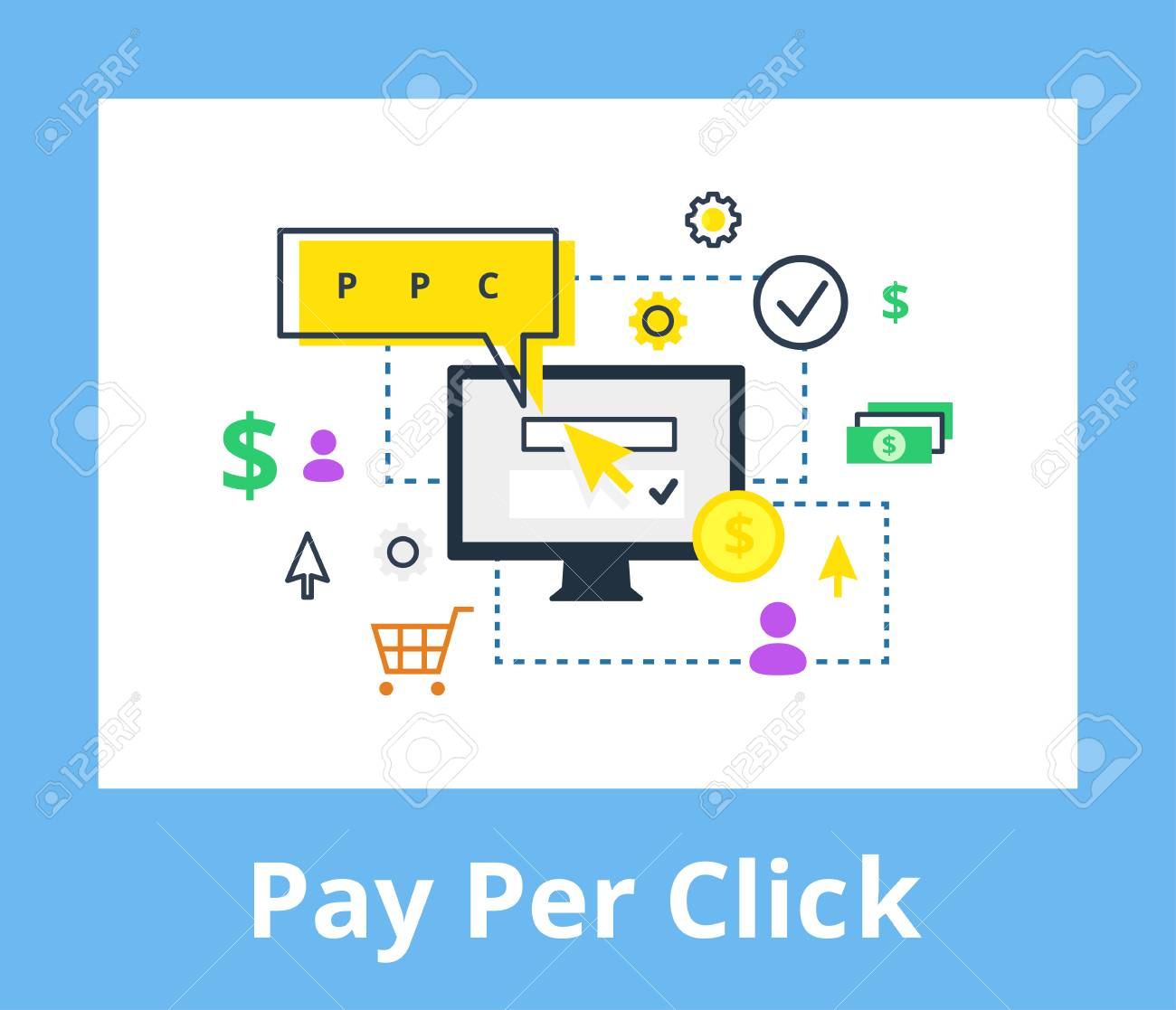 Some Highly effective Advantages of Utilizing PPC Promoting Companies