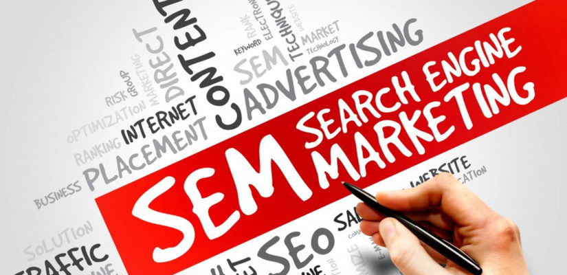 Why Search Engine Marketing is Crucial in Modern Day Advertising?