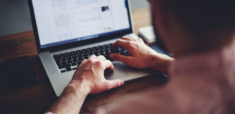 Cut the jargon - what is guest blogging? - Basic Seo